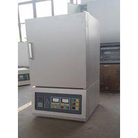 1700 C muffle furnace