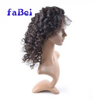 Wholesales super fine swiss lace hair closure piece raw hair lace closures thumbnail image