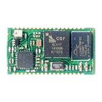 Bluetooth Module with on-board antenna