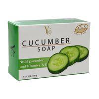 Soap Cucumber Soap
