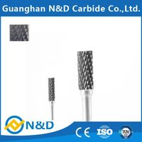 2015 Hot Selling Tungsten Carbide Files Rotary thumbnail image
