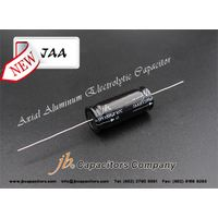 JAA - 2000H at 85°C, Axial Aluminum Electrolytic Capacitor (Low Leakage) thumbnail image