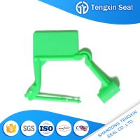 TX- PL103 High quality disposable plastic padlocks seals