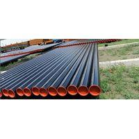 Black Carbon Seamless Steel Pipe thumbnail image