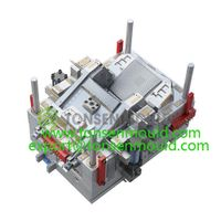 chair customer major plastic mould