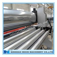Embossing rollers, embossing rollers for cast glass rolling machine thumbnail image