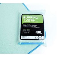 car cleaning towel for buffing