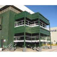 Gas Turbine Filter House/Module