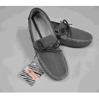 Lady flat shoes instock