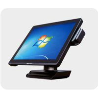 Mapletouch Pos156 true flat touch  pos