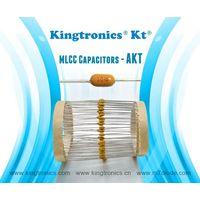 Kt Kingtronics Axial MLCC---AKT