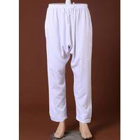 Traditional White Arab Pants for Men thumbnail image