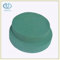 round floral foam& wedding decoration