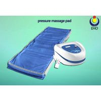 Infrared Air Pressotherapy Massage Bed