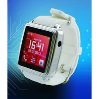 New smart device- Smart watches for our door