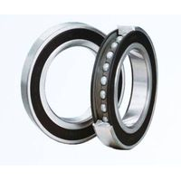 Fully stocked Factory Supply High Speed Angular Contact Ball Bearing