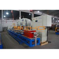 intelligent bright annealing machine