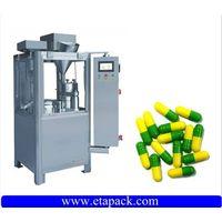 Automatic capsule filling machine thumbnail image