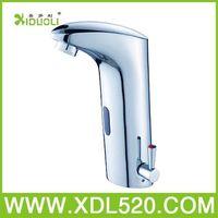 Household automatic basin mixer thumbnail image