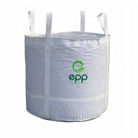 CIRCULAR JUMBO BAG SUPER SACK BEST PRICE FIBC JUMBO BULK 1 TON BAG