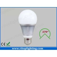 7W Sumsang 5630SMD LED bulb light wide beam angle