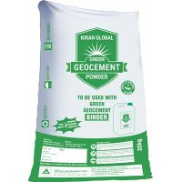 Kiran Green Geocement Powder