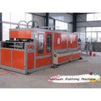 ps foaming machine