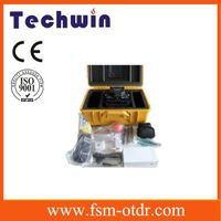 Fiber optic fusion splicer fusion cable splicing machine from manufacture in China