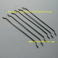 Products - Hooked-ends steel fiber (single)
