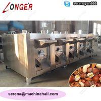 Peanut Roasting Equipment Manufacturers|Peanut Roaster Machine For Sale