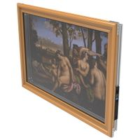 Famous Paintings Electronic Moisture Proof Box Development Service