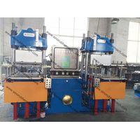 Auto Parts Vacuum Rubber Compression Molding Machine,Rubber Compression Moulding Press thumbnail image
