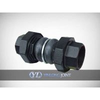 Threaded EPDM Rubber Expansion Joint