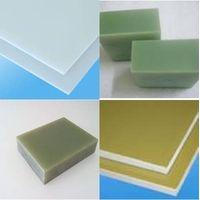 FR-4 epoxy fiberglass  laminated sheet thumbnail image