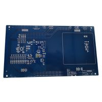 high frequency printed circuit board production, gerber file for quote, competitive price thumbnail image