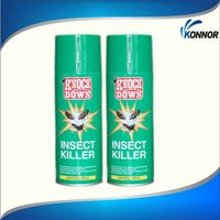 high quality mosquito and cockroach repellent spray,insecticide killer spray thumbnail image