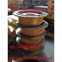FRONT AXLE MAIN DRIVE ASS'Y 29070012591 FOR SDLG WHEEL LOADER SPARE PARTS