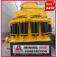 The Applicant of High-efficiency Cone Crusher for sale with low price