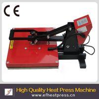 Digital High Pressure Heat Press Machine