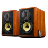 M1A 2.0 Channel Hi-Fi Home Audio Multimedia Speakers thumbnail image