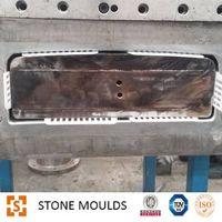 FRP Radome Pultrusion Mould