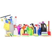 House Hold Cleaning Supplies thumbnail image