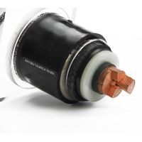 110 KV XLPE Insulated Power Cable