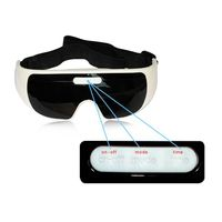 Hot new product eyesight protection eye massager/Relieve visual fatigue eye massage instruments