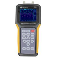 JDS2022A,2 channel oscilloscope ,handheld oscilloscope