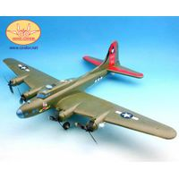 #8809 2CH RC Mini Airplane Boeing B-17