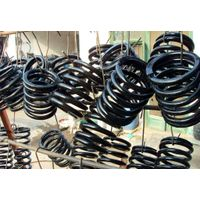 suspension spring,strut spring