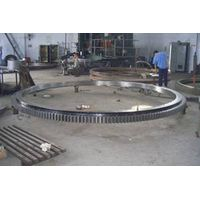 slewing bearing for stacker-reclaimer thumbnail image