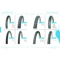 all size of bicycle tyre manufacturer
