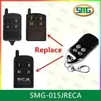 Compatible with ECA 433.92mhz universal wireless remote control thumbnail image